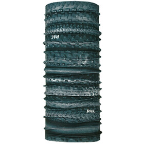 P.A.C. H2O Loop Sjaal, tyres stripes